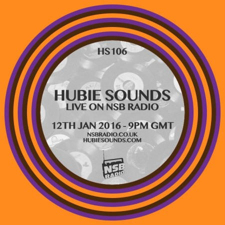 Hubie Sounds 106