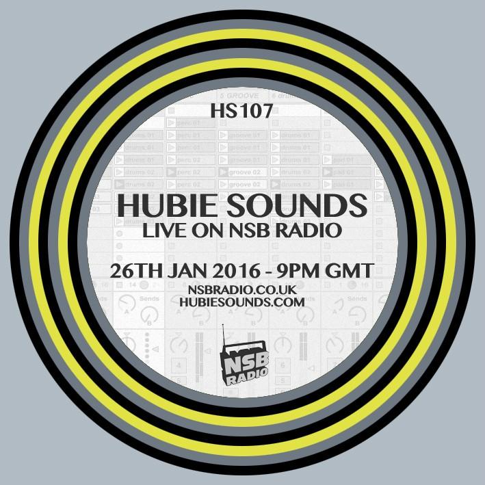 Hubie Sounds 107
