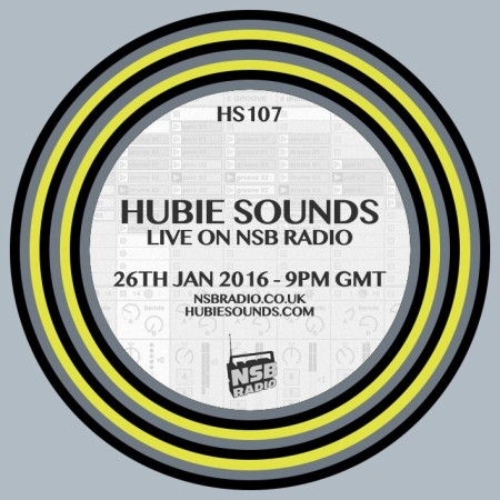 Hubie Sounds 107