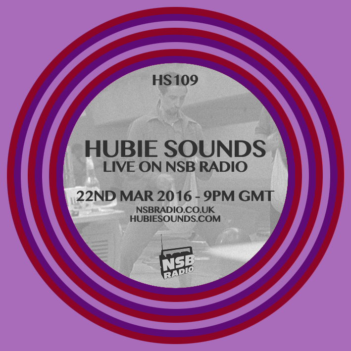 Hubie Sounds 109