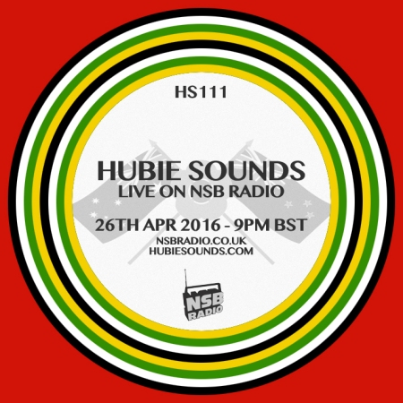 Hubie Sounds 'Anzac' Special