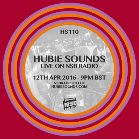 Hubie Sounds 110