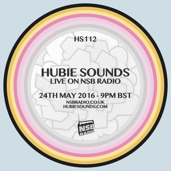 Hubie Sounds 112