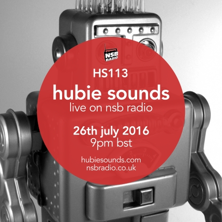 Hubie Sounds 113