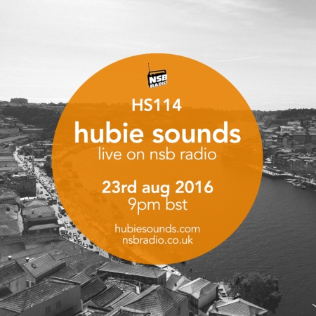 Hubie Sounds 114