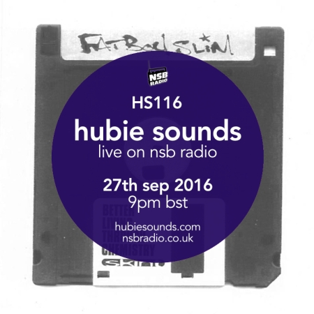 Hubie Sounds 116