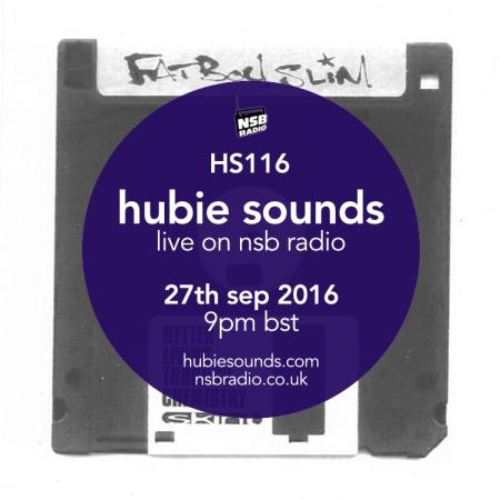 Hubie Sounds 116