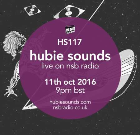 Hubie Sounds 117