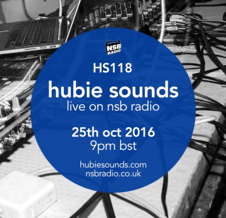 Hubie Sounds 118