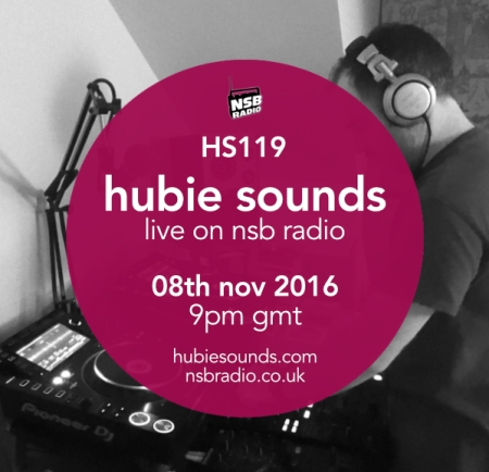 Hubie Sounds 119