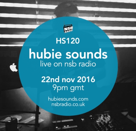 Hubie Sounds 120