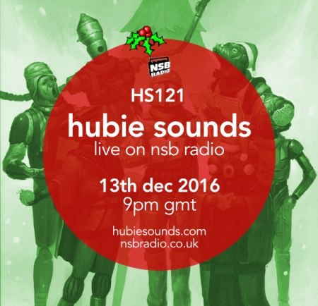 Hubie Sounds X-Wing-mas Special