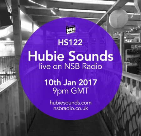 Hubie Sounds 122