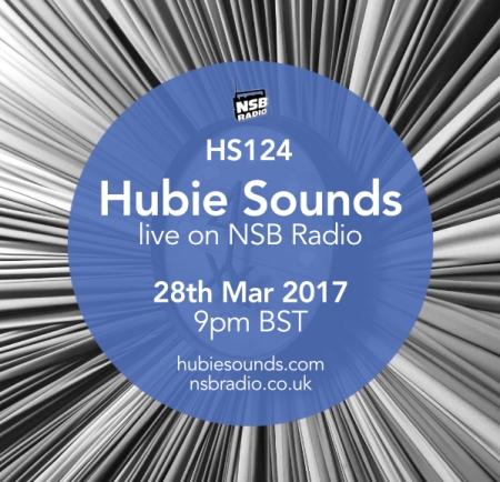 Hubie Sounds 124