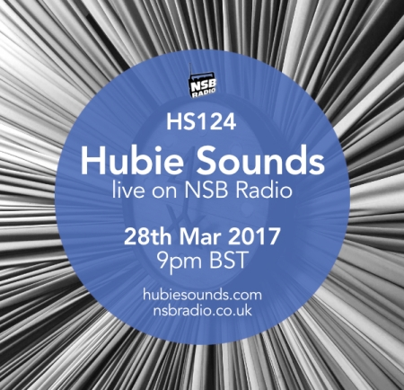 Hubie Sounds 124
