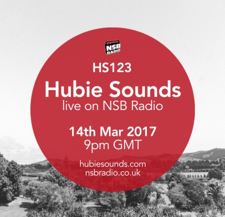 Hubie Sounds 123