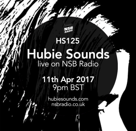 Hubie Sounds 125