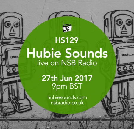 Hubie Sounds 129