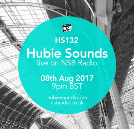 Hubie Sounds 132