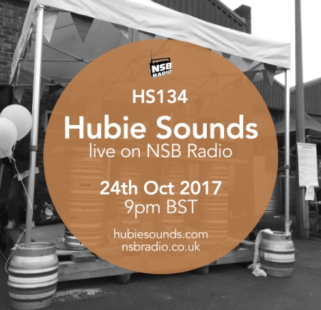 Hubie Sounds 134