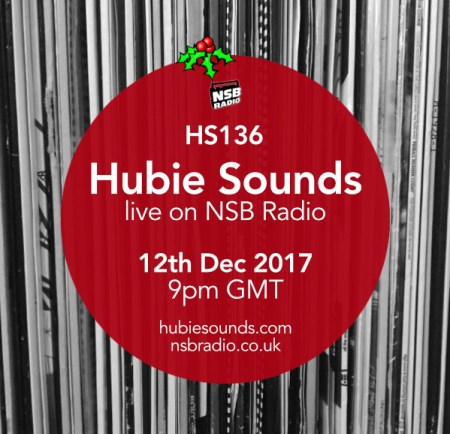 Hubie Sounds 136 - Tunes Of The Year