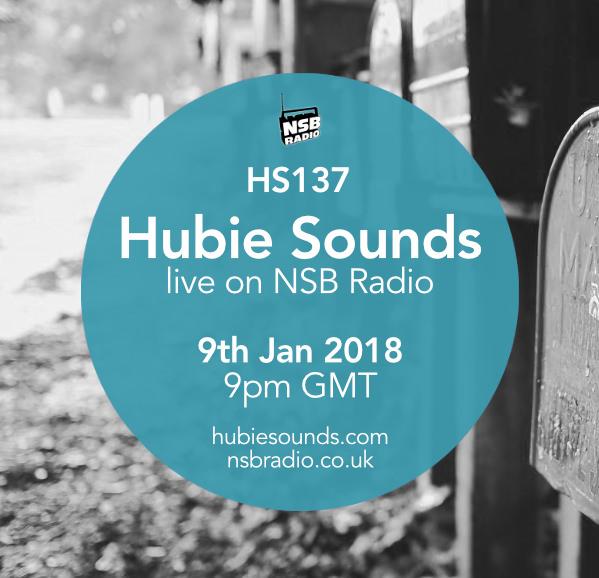 Hubie Sounds 137
