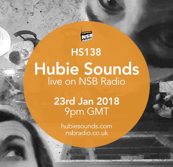 Hubie Sounds 138