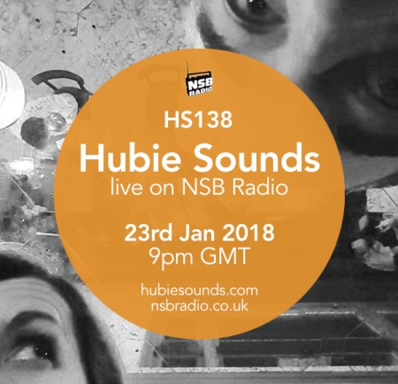 Hubie Sounds 138