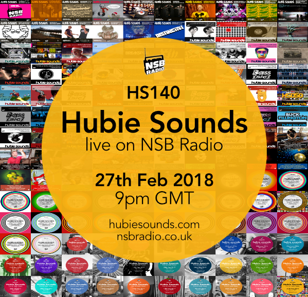Hubie Sounds 140