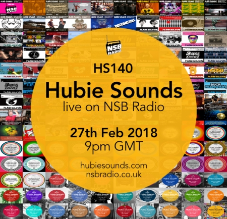 Hubie Sounds 140
