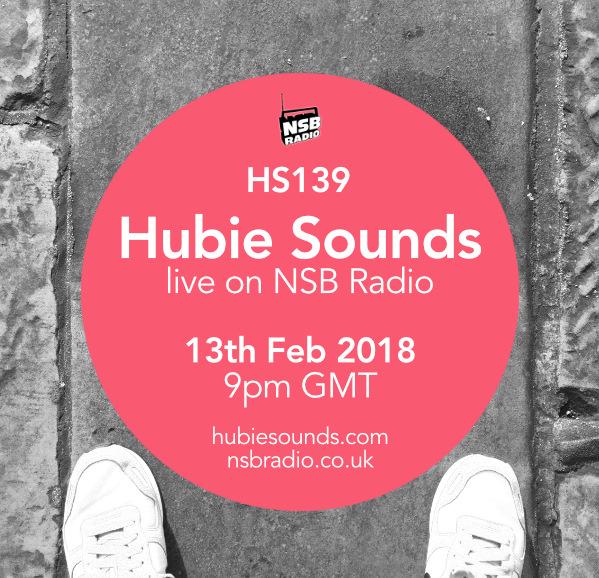 Hubie Sounds 139