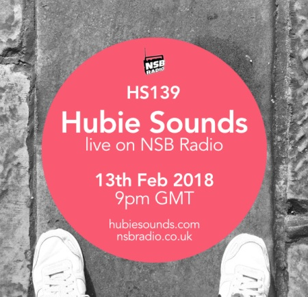 Hubie Sounds 139