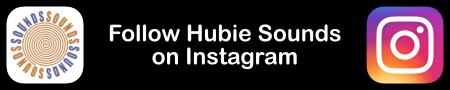 Follow Hubie Sounds on Instagram
